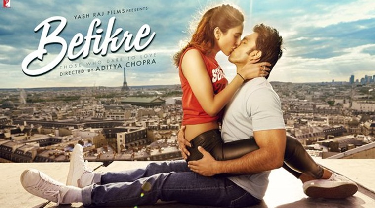 Befikre Official Trailer HD Video