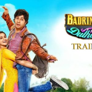 Badrinath-Ki-Dulhania- Official-Trailer