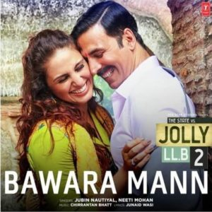 Bawara-Mann-Video-Song-Poster