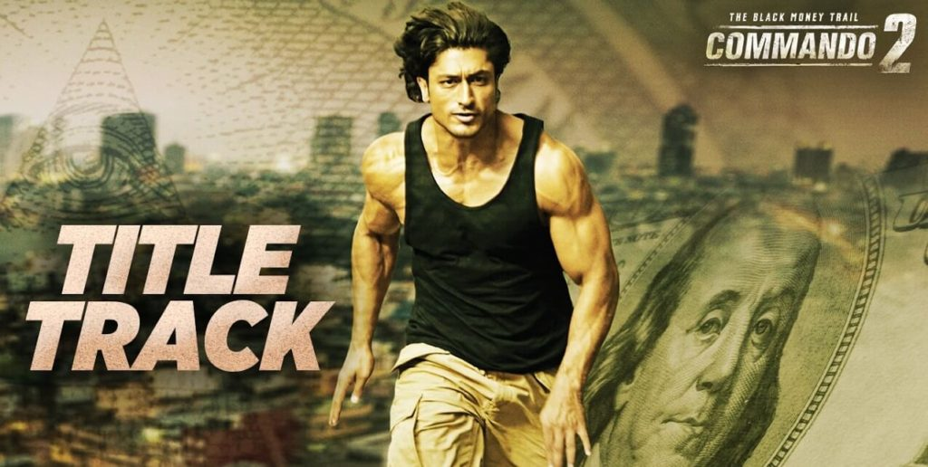Commando-2-Title-Song-Photo