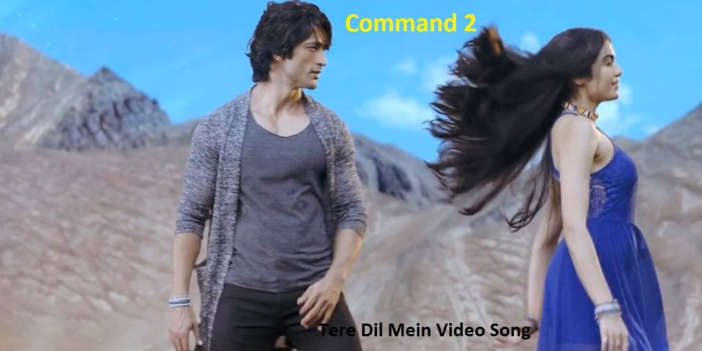 Tere-Dil-Mein-Video-Song