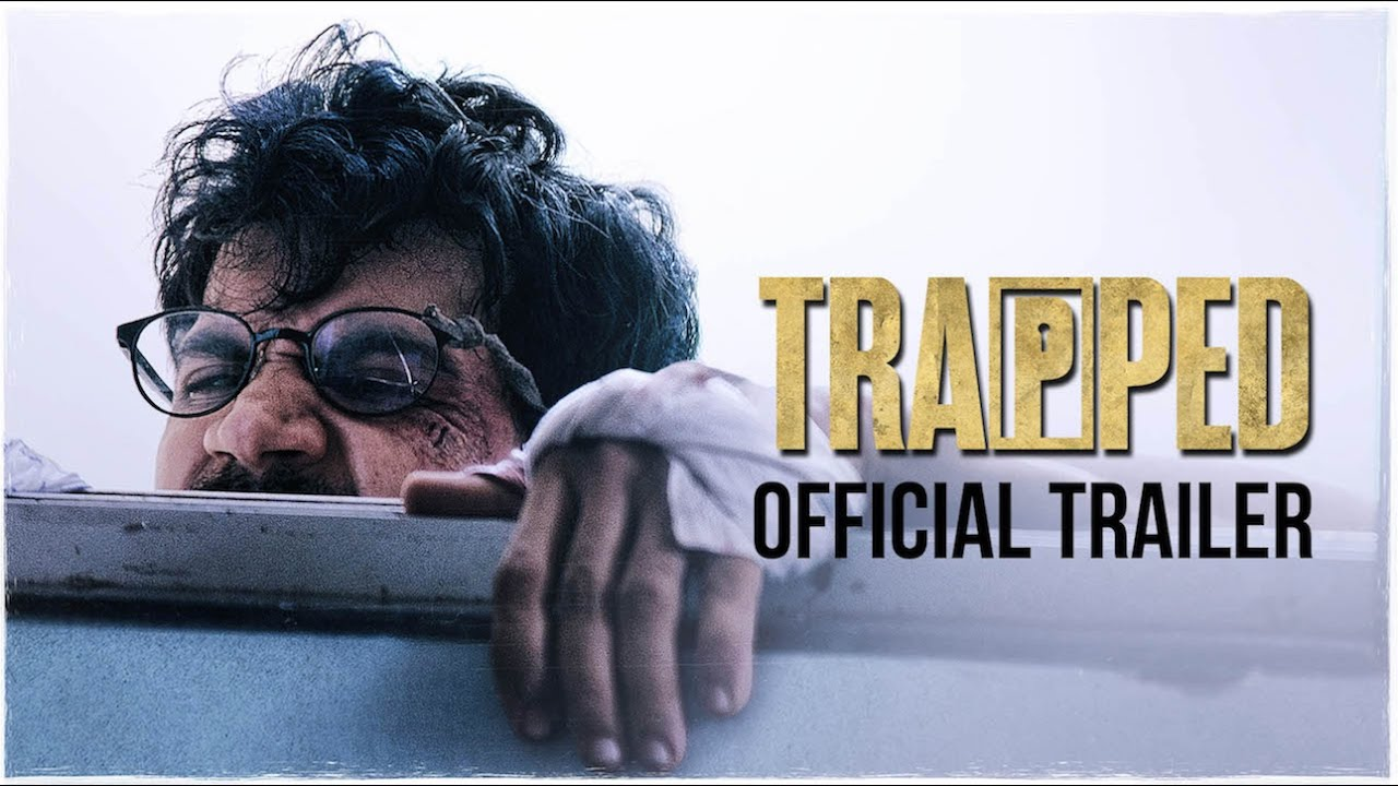 Trapped Official Trailer Full HD Video
