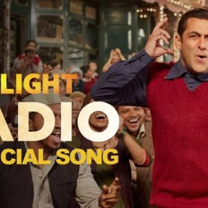 Radio-Video-song-image