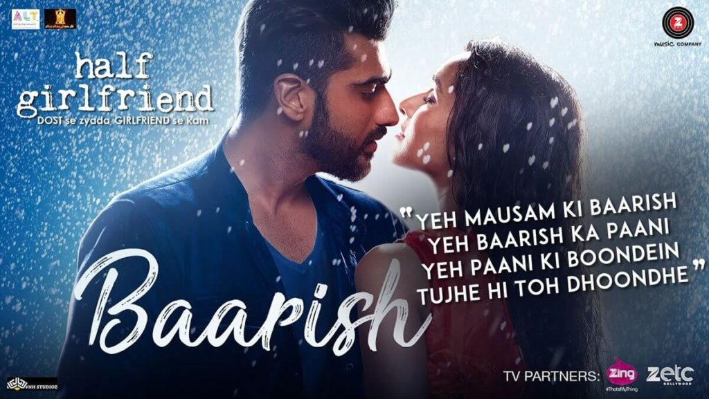 baarish-video-song-image