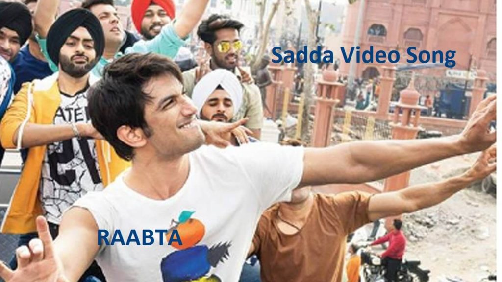 sadda-video-song-image