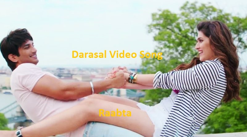 Darasal-Video-Song-Image