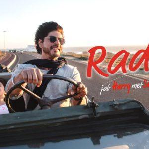 radha-video-song-image