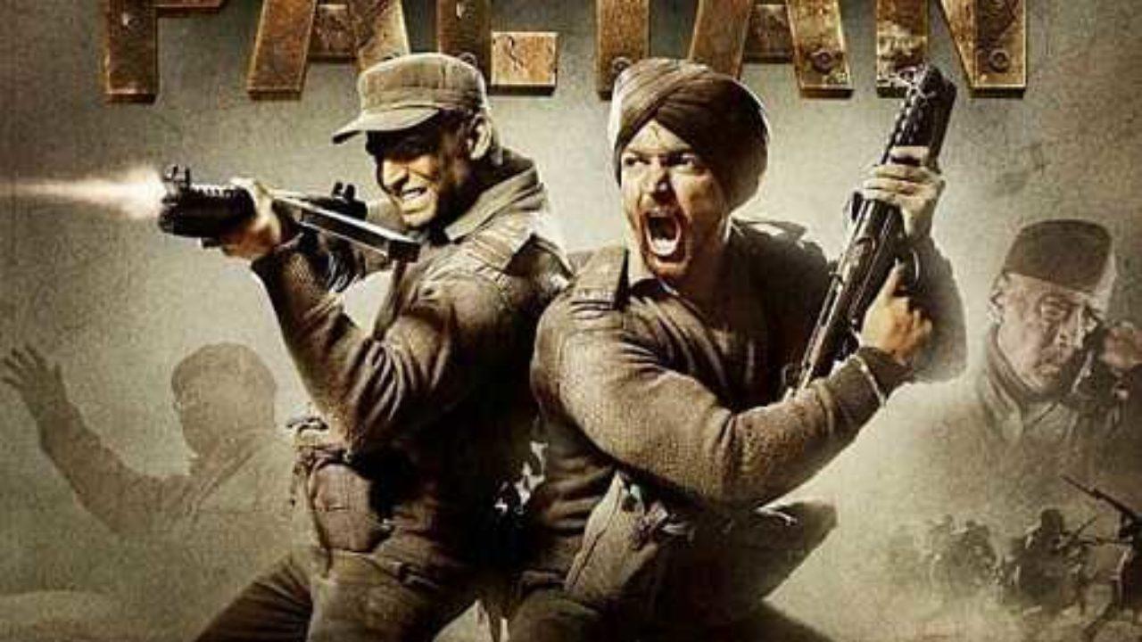 Paltan Official Trailer Full Hd Video Ft Jackie Shroff Arjun